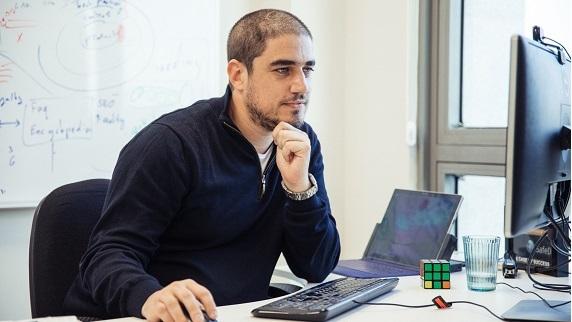 Itzik Levi - vCita CEO