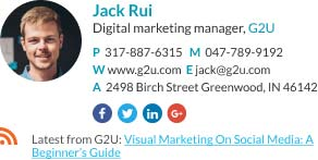 digital marketing manager signature template